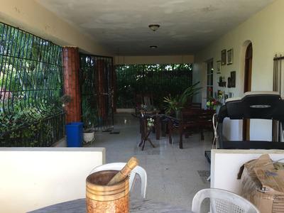 Vendo Casa De Oportunidad En La Autopista De San Isidro