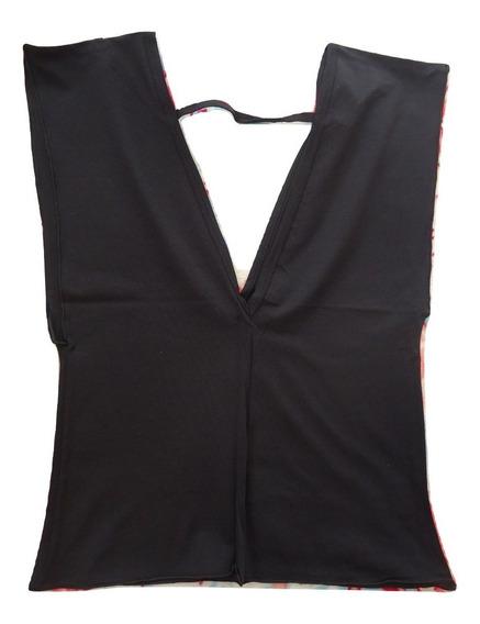 Camiseta Negra Marcel Kahn T1. Nueva.