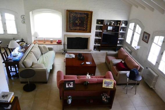 C.c. Los Cardales Casa 3/4 Dorm. 215 M² Cub. 1 Lote