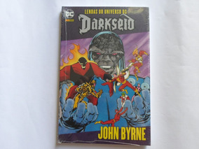 Lendas Do Universo Dc Darkseid Panini Lacrada