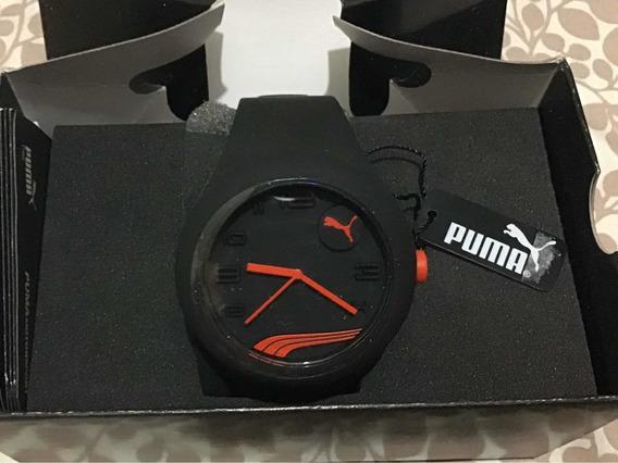 Hermoso Reloj Puma Totalmente Nuevo Y Original.