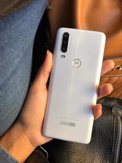 Motorola One Action 128gb Usado