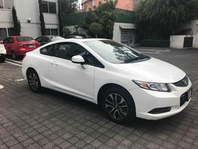 Honda Civic Coupe Automatico