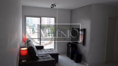 Apartamento Para Locação, Granja Julieta, São Paulo. - Codigo: Ap15392 - Ap15392