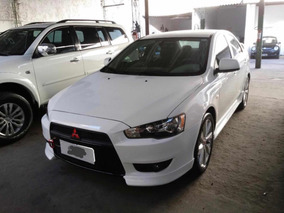 Mitsubishi Lancer 2.0 Cvt 4p 2013