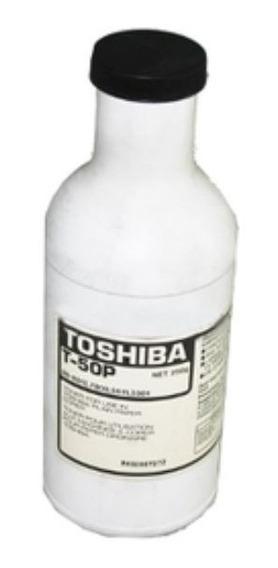 Tonner Original Toshiba T50p T-50p Consulte