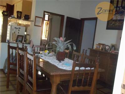 Casa Residencial À Venda, Centro, Amparo. - Codigo: Ca0377 - Ca0377