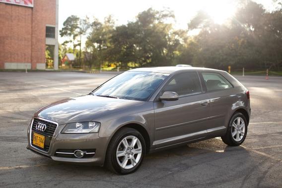 Audi A3 1.6 Mecanico