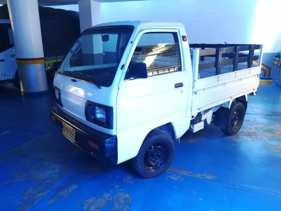 Chevrolet Super Carry Pick Up