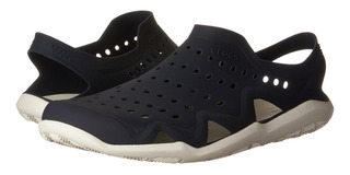 Sandalias Hombre Crocs Swiftwater Wave