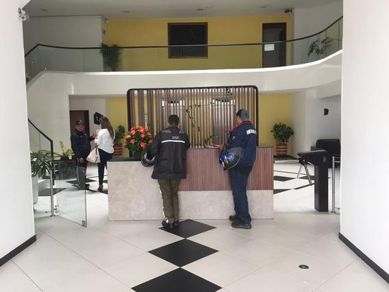 Arriendo O Vendo Oficina En Chico Bogota