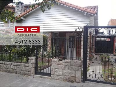 Muy Buena Casa Tipo Ph 2 Ambientes - Carapachay