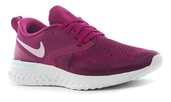 Zapatillas W Odyssey React 2 Flyknit Nike