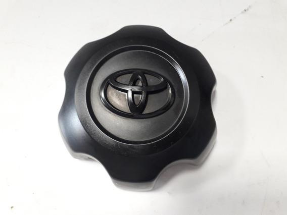 Calotinha Tampa Roda Toyota Hilux 2017 A 2019 Original