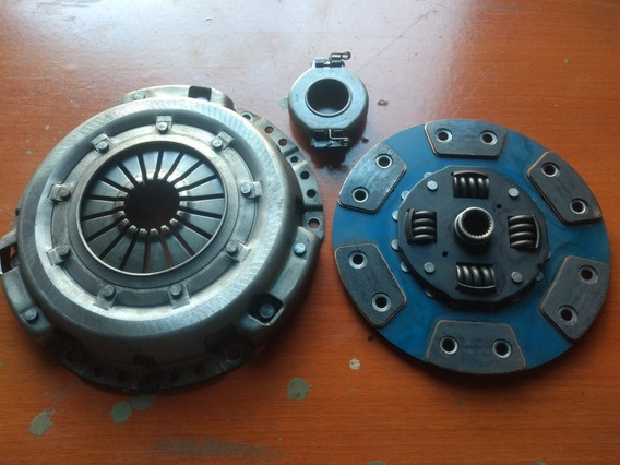 Embreagem Motor Ap Turbo