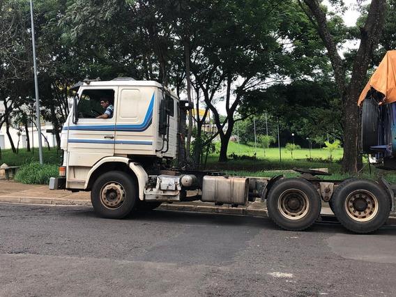 Scania R 113 H Ano 1994 6x2