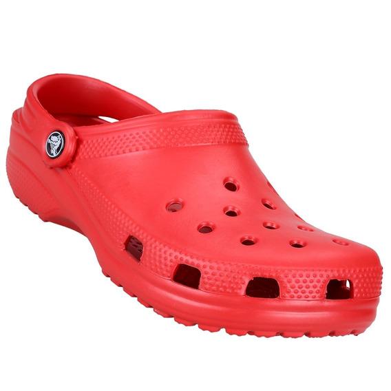 Suecos Clasicos Crocs - Originales - Gomones Unisex