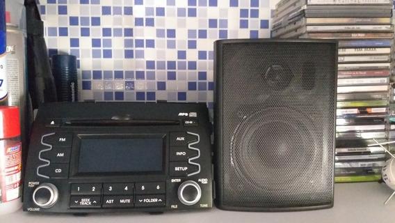 Auto Radio Hiunday