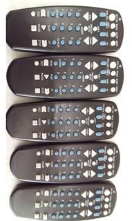 Control Universal Lg Panasonic Sony Philips Tv Dvd Sky Audio