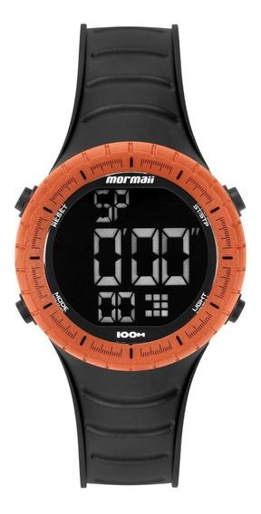 Relógio Masculino Mormaii Digital Wave Surf Prova D