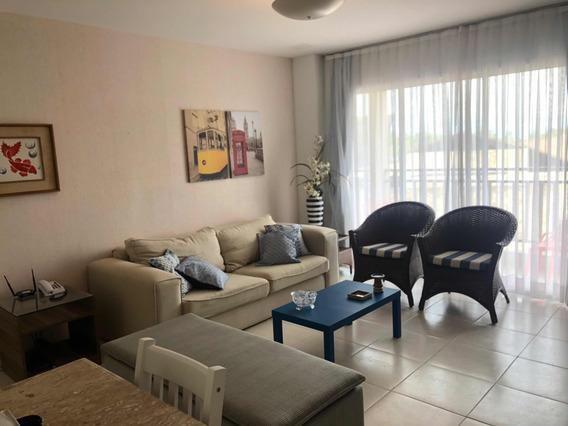 Apartamento 01 Suíte + 03 Quartos Wellness Beach Park