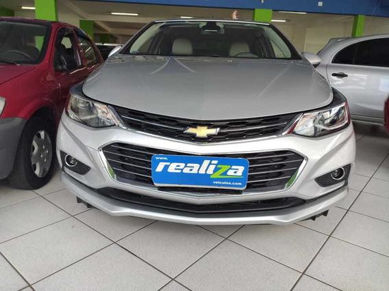 Chevrolet I/chev Cruze Ltz Nb At
