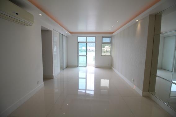 Apartamento A Venda Em Rio De Janeiro - 21