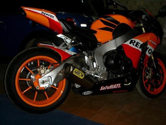 Honda Cbr 1000 Rr Repsol, No Kawasaki, Yamaha, Bmw, Ducati