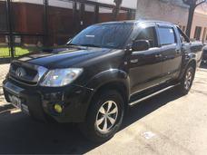 Toyota Hilux Sr 3.0 4x2 2010