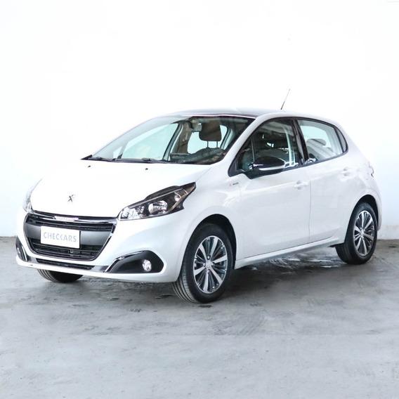 Peugeot 208 1.6 In Concert 0km - 25237 - C