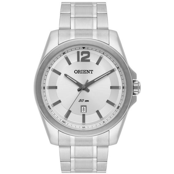 Relógio Orient Masculino Mbss1279 S2sx