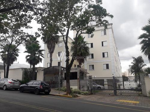 Apartamento À Venda Em Vila Industrial - Ap287056