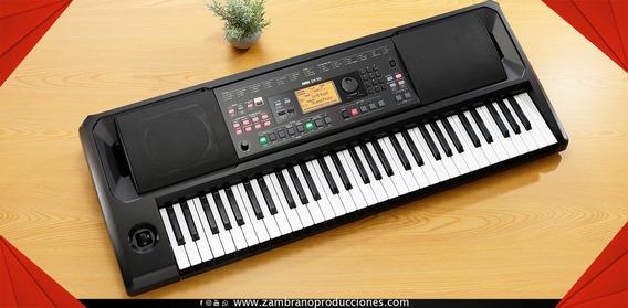 Piano Korg (ek-50)