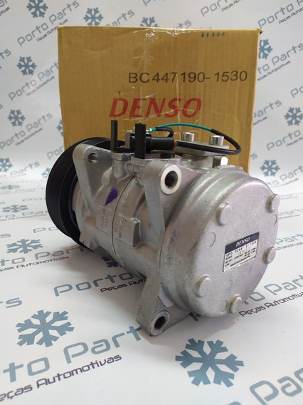Compressor Ar Condicionado Ford F250 5c45-19d629-ac Original