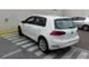 Volkswagen Golf Dsg Queda Solo Uno Fl