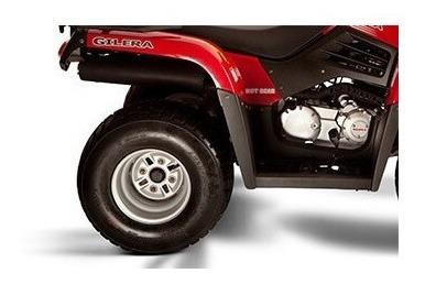 Cuatriciclo Gilera Fr 200cc Hot Bear - Motozuni M. Grande