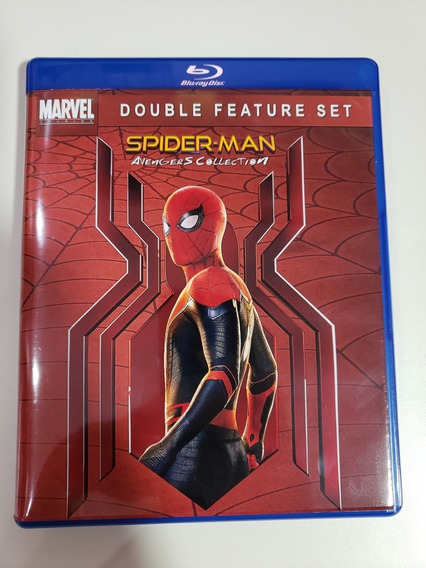 Blu-ray Filme Leia A Descrição