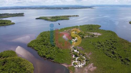 Imagem 1 de 11 de Ilha Das Moças - 5472