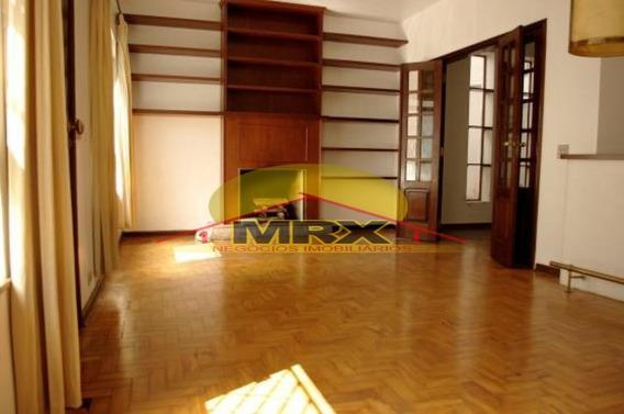 Condomínio Fechado - 3 Dormitórios - Brooklin Novo - Mr8674