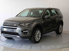Land Rover Discovery Sport Td4 Turbo Hse 2.0 16v, Eur6832