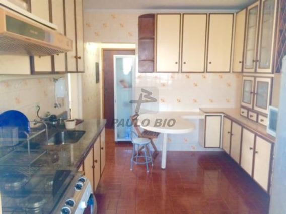 Apartamentos - Santo Antonio - Ref: 3659 - V-3659