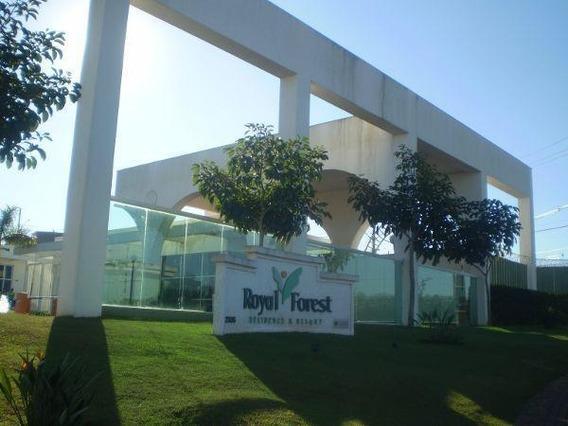 Casa De Condomínio Em Londrina - Pr - So0225_gprdo