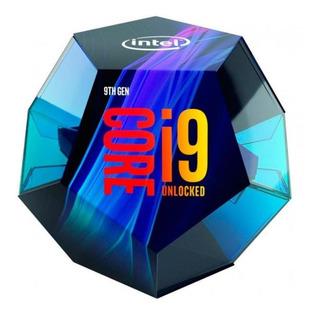 Micro Procesador Intel I9 9900k Coffee Lake 9na Gen