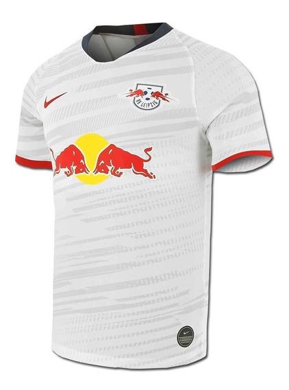 Linda Camisa Do Red Bull Leipzig Oficial Lançamento + Frete