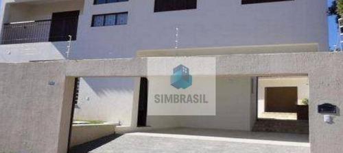 Imagem 1 de 8 de Casa  Residencial À Venda, Jardim Chapadão, Campinas. - Ca0117