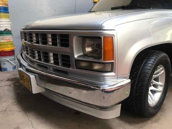 Chevrolet Cheyenne Cheyenne Nt