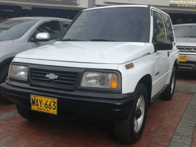 Chevrolet Vitara 2012 Full Equipo 3113079963