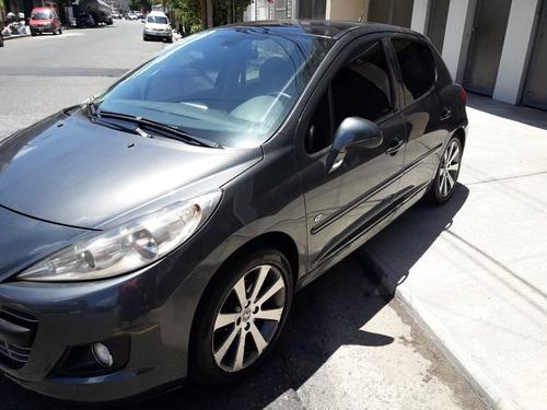 Peugeot 207 Gti (156cv) | 2010 - Única Mano.-