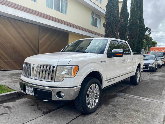Lincoln Mark Lt Mark Lt 4x4 Mt 2013