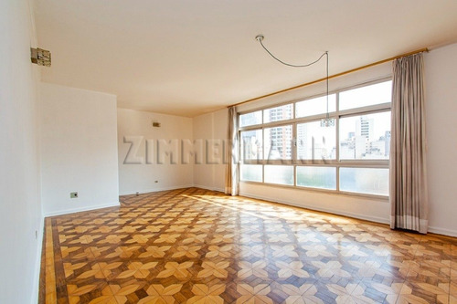 Imagem 1 de 15 de Apartamento - Pinheiros - Ref: 111448 - V-111448